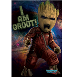 Guardians of the Galaxy Poster 271640