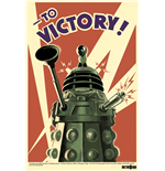 Doctor Who Poster 271647
