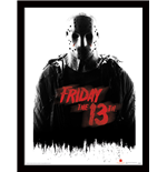 Friday the 13th Frame 271765