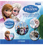 Frozen Pin 271770