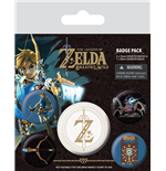 The Legend of Zelda Pin 271832