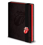 The Rolling Stones A5 Premium Notebook