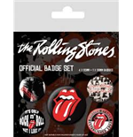 The Rolling Stones Pin 271865