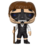 Westworld POP! Television Vinyl Figure Young Ford (Open Face) Summer Convention Exclusive 9 cm
