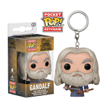 Lord of the Rings Pocket POP! Vinyl Keychain Gandalf 4 cm