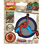 Spiderman Sticker 272069