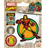 Iron Man Sticker 272070