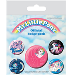My little pony Pin 272096