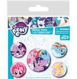 My little pony Pin 272098