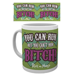 Rick and Morty Mug 272110