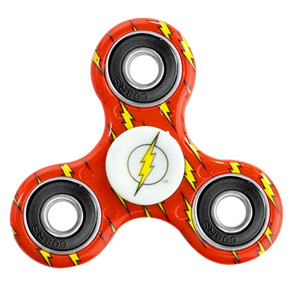 FLASH Fidget Spinner