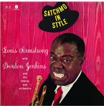 Vynil Louis Armstrong - Satchmo In Style