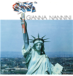 Vynil Gianna Nannini - California