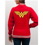 Wonder Woman Sweatshirt 272317