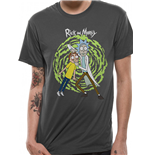 Rick and Morty T-shirt 272326