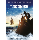 The Goonies Poster 272376
