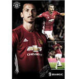 Manchester United FC Poster 272400