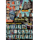 Doctor Who Poster 272411