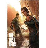 The Last Of Us Poster 272437