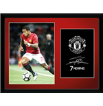 Manchester United FC Print 272483