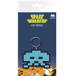 Space Invaders Keychain 272587