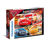 Cars Puzzles 272607