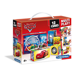 Cars Puzzles 272610