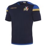 Italy Rugby T-shirt - Kids