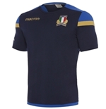 Italy Rugby Player T-shirt