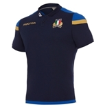 Italy Rugby Polo shirt 272692
