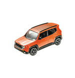Jeep Diecast Model 272870