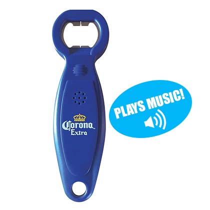 CORONA EXTRA Talking Beer Opener