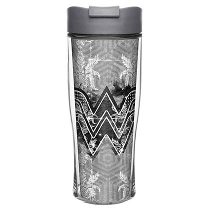 WONDER WOMAN Insulated Travel Mug