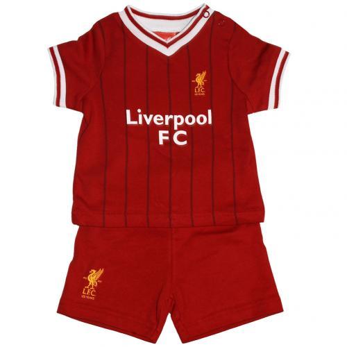 ce9c6f966 Liverpool F.C. Shirt  amp amp  Short Set 6 9 ...