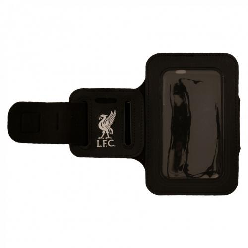 Liverpool F.C. Audio Armband