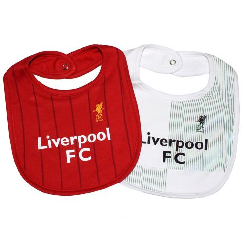 Liverpool F.C. 2 Pack Bibs PS