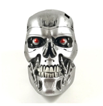 Terminator Genisys Replica 1/2 Endoskull LC Excl. 18 cm