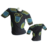 Atomic Protective Rugby Shirt