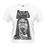 Realm Of The Damned T-shirt Realm Of The Damned 3