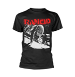 Rancid T-shirt Boot