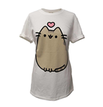 Pusheen T-shirt Too Cute (rolled SLEEVE)