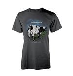 Pink Floyd T-shirt Atom Heart Mother