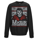 Misfits Sweatshirt Skeleton