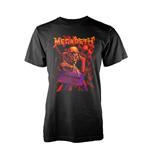 Megadeth T-shirt Peace Sells