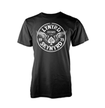Lynyrd Skynyrd T-shirt Freebird '73 Wings