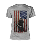 Johnny Cash T-shirt American Flag