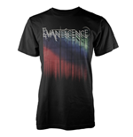 Evanescence T-shirt Tour Logo