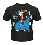 Def Leppard T-shirt High And Dry