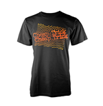 Cheap Trick T-shirt Squiggle