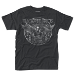 Black Veil Brides T-shirt Damned
